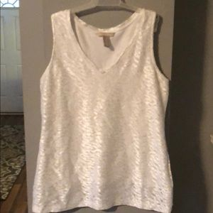 Beautiful Banana Republic Top